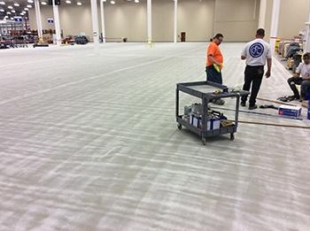 The Best Floor Coating For Your Industry