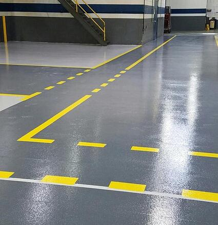 al east flooring floor concrete coating birmingham south epoxy