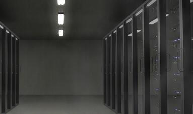 flooring for data center server rooms