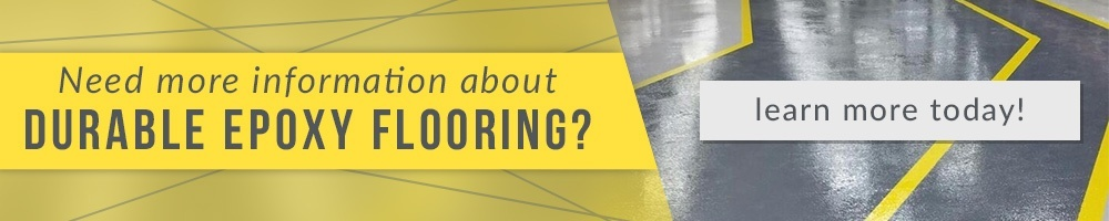 Learn more about industrial epoxy flooring