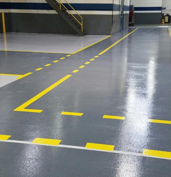 Epoxy Flooring 10 Things You Need To Know