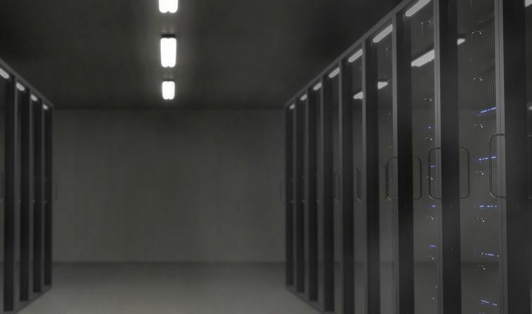 flooring for data center server rooms