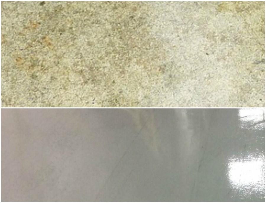 concrete sealer vs epoxy